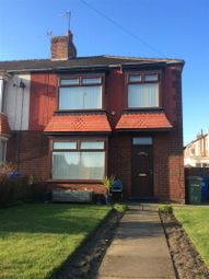 Thumbnail 3 bed end terrace house for sale in Bridge Road, Redcar