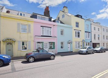 Thumbnail 3 bed town house for sale in Norfolk Road, Littlehampton, West Sussex