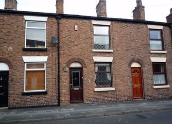 Thumbnail 2 bed cottage to rent in West Bond Street, Macclesfield, Cheshire