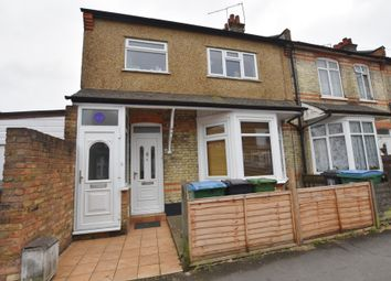 2 bed maisonette for sale in Victoria Road, North Watford WD24