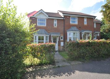 Thumbnail 2 Bed End Terrace House To Rent In Scholars Walk Guildford