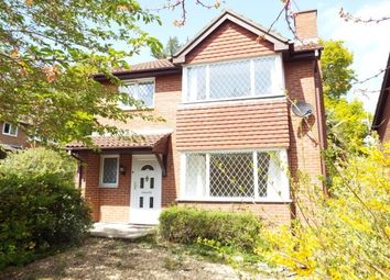 Thumbnail 4 bed property to rent in Welland Gardens, West End, Southampton