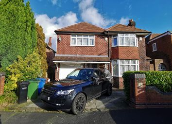 Thumbnail 4 bed detached house to rent in Mardale Drive, Gatley, Cheadle