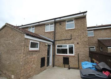 Thumbnail 3 bedroom terraced house to rent in Sedgebrook Grove, Kingswood, Hull