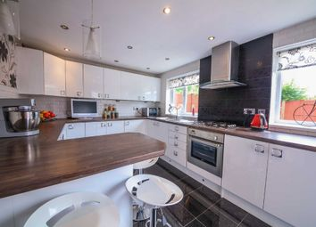 Thumbnail 3 bed semi-detached house to rent in Higher Gate Road, Accrington