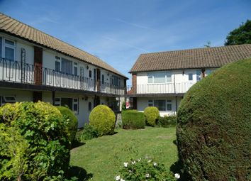 Thumbnail 1 bed flat to rent in Spanish Court, Mill Road, Burgess Hill