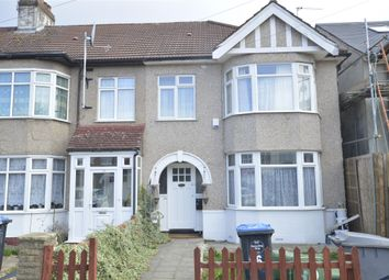 3 bed end terrace house for sale in Milton Avenue, Kingsbury NW9