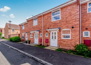 Thumbnail 2 bed terraced house for sale in Drakes Avenue, Leighton Buzzard