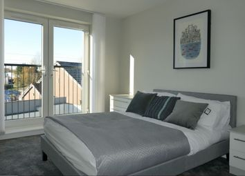 Thumbnail 2 bed flat for sale in Stand Lane, Radcliffe, Manchester