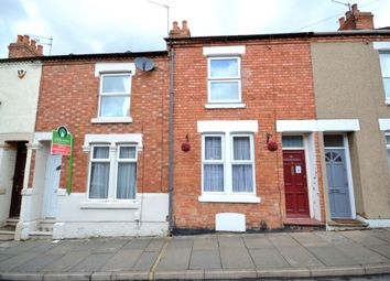 Thumbnail 2 bed terraced house to rent in Essex Street, Northampton