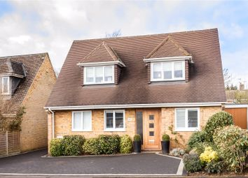 Thumbnail 4 bed detached house for sale in Paddock Wood, Harpenden, Hertfordshire