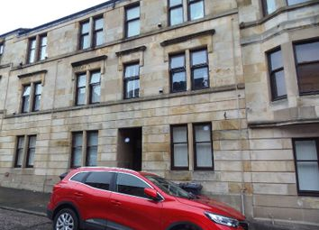 Thumbnail 1 bed flat to rent in Bank Street, Paisley, Renfrewshire PA11Lp
