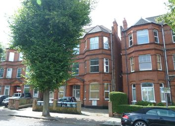Thumbnail Terraced house to rent in St Pauls Avenue, Willesden Green, London