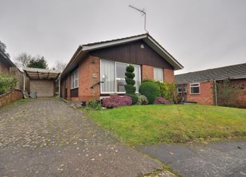 Thumbnail 3 bed bungalow to rent in Curzon Place, Pinner, Middlesex
