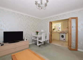 Thumbnail 2 bedroom flat for sale in Devonshire Road, Sutton, Surrey