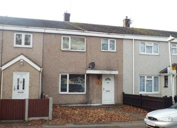 Thumbnail 3 bed terraced house for sale in Neville Shaw, Basildon