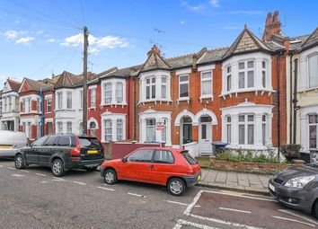 Thumbnail 1 bed flat for sale in Howard Road, London