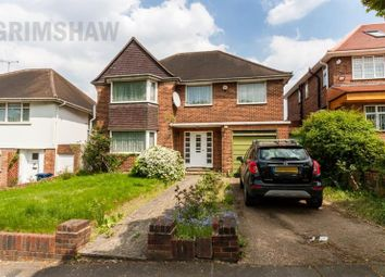 Thumbnail 3 bed detached house for sale in Chatsworth Road, Haymills Estate, Ealing, London