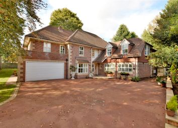 Thumbnail 5 bed detached house for sale in The Spinney, Gledhow Lane, Chapel Allerton, Leeds