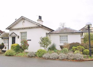 Thumbnail 2 bed semi-detached bungalow to rent in Dorking Road, Epsom