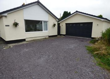 Thumbnail 2 bed bungalow for sale in Sunny Ridge, Mold, Flintshire