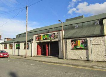 Thumbnail Pub/bar for sale in Vine Terrace, Nottingham