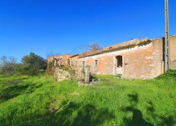 Thumbnail Land for sale in Loulé (São Sebastião), Loulé, Faro