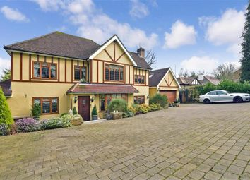 5 bed detached house for sale in Kingswood Way, South Croydon, Surrey CR2