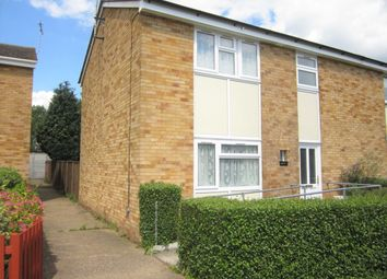 Thumbnail 3 bed terraced house to rent in Walnut Drive, Witham
