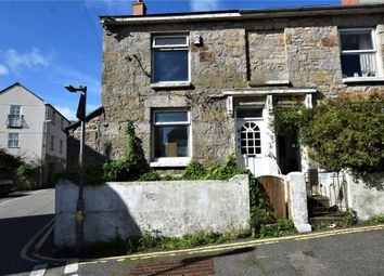 Thumbnail 2 bed end terrace house for sale in Alma Place, Penzance, Cornwall