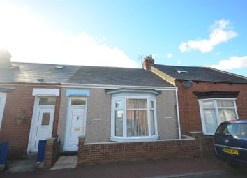Thumbnail 2 bed cottage for sale in Kingston Terrace, Sunderland