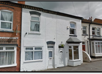 Thumbnail 2 bed terraced house for sale in Summer Rd, Erdington Birmingham