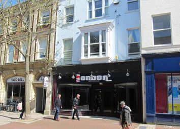 Thumbnail Retail premises to let in 139 High St, Poole
