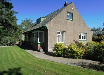 Thumbnail 3 bed detached bungalow for sale in Off Station Road, Ballaugh