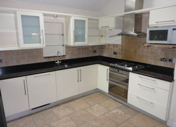 Thumbnail 4 bed semi-detached house to rent in Etta Street, London