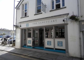 Thumbnail Pub/bar for sale in The Sanctuary, 18, Old Bridge Street, Truro