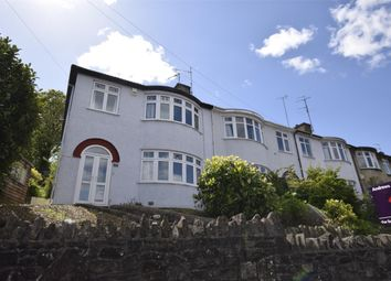 4 bed end terrace house for sale in Cranbrook Road, Redland, Bristol BS6