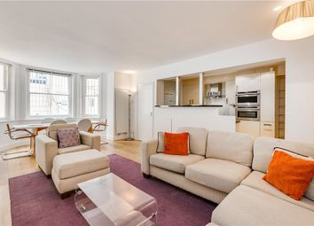 Thumbnail 3 bedroom flat to rent in Penywern Road, Earls Court, London