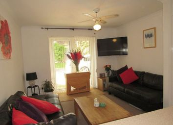 Thumbnail 2 bed flat for sale in Heol Poyston, Ely, Cardiff