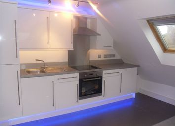 Thumbnail 1 bedroom flat to rent in Ashley Road, Boscombe, Bournemouth, Dorset, United Kingdom