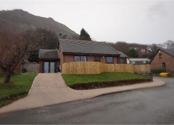 Thumbnail 4 bed detached house for sale in Tyddyn Drycin, Llanfairfechan