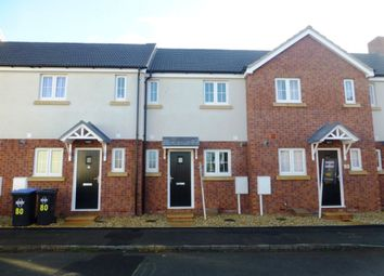 Thumbnail 2 bed terraced house to rent in New Bilton, Rugby, Warwickshire