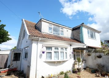 Thumbnail 2 bed semi-detached house for sale in Church Lane, Backwell, Bristol