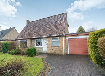 Thumbnail 3 bed bungalow for sale in Meadlands, York