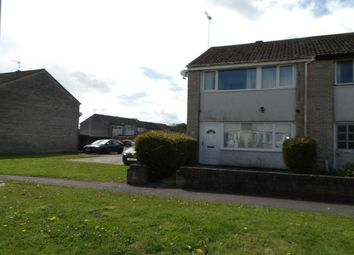 Thumbnail 3 bed property to rent in Tamar Walk, Winsford