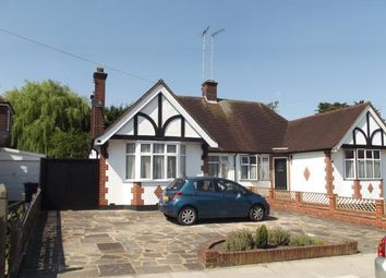 Thumbnail 3 bed bungalow for sale in Meadway, Barnet