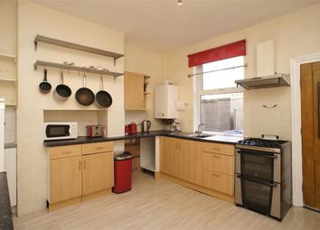 Thumbnail 3 bed terraced house to rent in School Road, Crookes, Sheffield