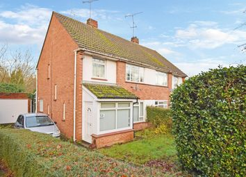 Thumbnail 4 bed semi-detached house to rent in Glen Eyre Road, Southampton