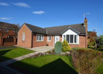 Thumbnail 3 bed detached bungalow for sale in 1 Melrose Gardens, Croston, Leyland