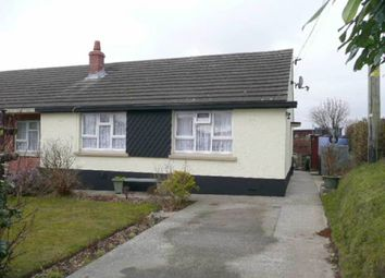 Thumbnail 2 bed bungalow for sale in Bro Fynnon, Cardigan, Ceredigion